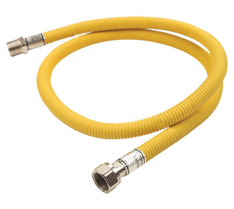 Газ шланг ( formul ) - 1м -Ø20 вн./нар.