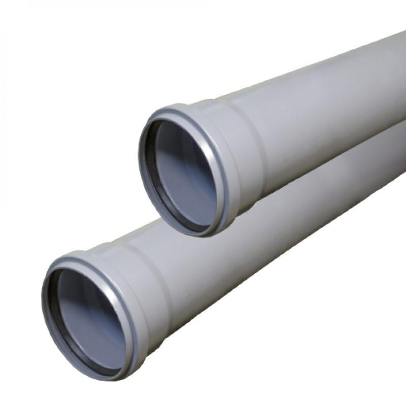Канализационная труба HAIRUN - [2.0мм] 50 - 0,3м