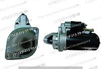 Стартер 0001109029 Bosch для двигателей Hatz 2G30, 2G40