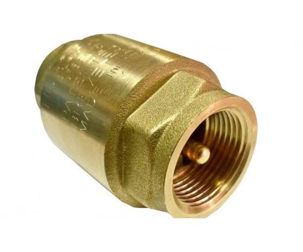Обратный клапан - 25