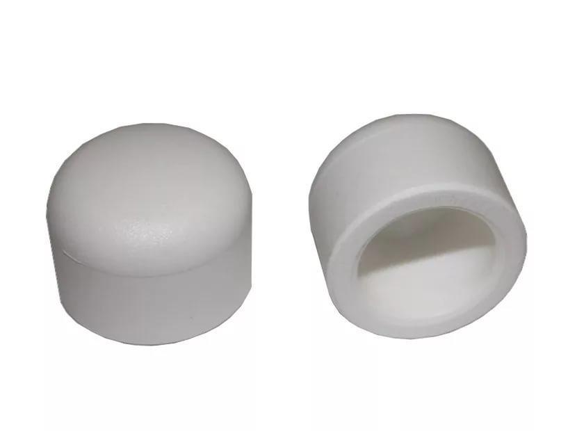 Ппр Заглушка d 20 мм (сер) Полипропиленовые