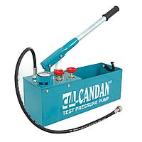 Опрессовочный аппарат Candan