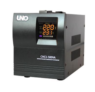 Стабилизатор напряжения UNO PC-TDR 1000VA
