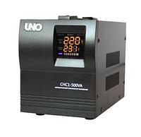 Стабилизатор напряжения UNO PC-TDR 1500VA
