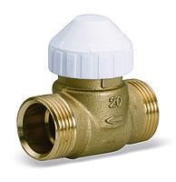 """Клапан 3-х ходовой ZV3131 (1"""") арт.10001549 WATTS"""