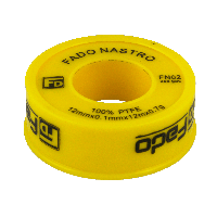 Фум-Лента fado 19mm 0,25mm 15m**0.3г газ