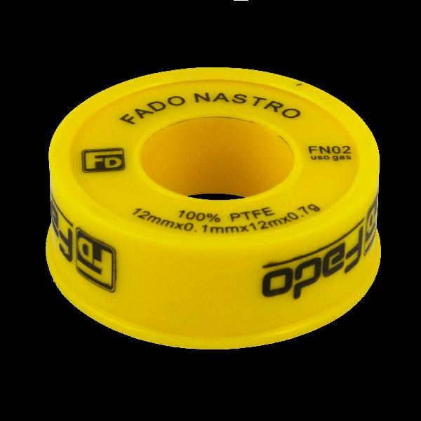 Фум-Лента fado 12mm 01.mm 12m*0.7