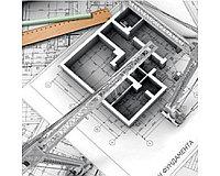 Изготовление рабочего проекта на архитектурно строительную часть встроенного помещения в Астане