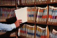 Восстановление утраченных документов в Астане