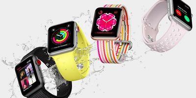 Apple запатентовала датчик кровяного давления для умных часов