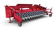Платформа-подборщик для зерноуборочного комбайна Swa Pick 340/430