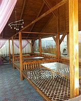 Топчаны для Кафе и ресторанов для зоны отдыха и лагманных