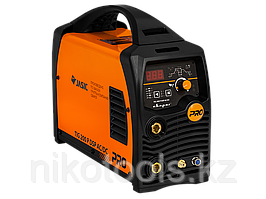 Сварочный инвертор TIG 200P AC/DS (E201)