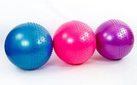 Фитбол 75 см d мяч для фитнеса, гимнастический мяч