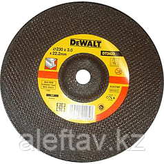 Шлифовальный диск 230 X 6X 22.23 D7981 DeWalt