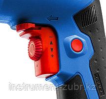 Дрель безударная реверсивная, ЗУБР Профессионал ЗД-П420 ЭР, ключевой патрон, 10 мм, 420 Вт, фото 3