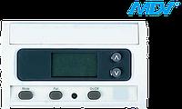 Пульт управления MDV: KJR-15B/EP (для напольно-потолочных фанкойлов)