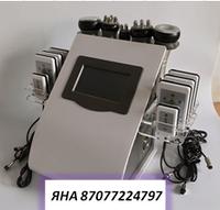 Аппарат для кавитации и лазерного липолиза (липолазер) 6в1 WL 919S