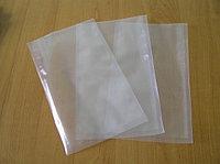 Вакуумный пакет гладкий 9*16см прозрачный