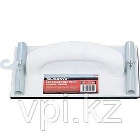 Сеткодержатель, 230*120 мм, пластиковый с зажимами, Matrix