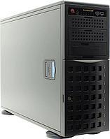Серверный корпус Supermicro CSE-745TQ-R920B 4U