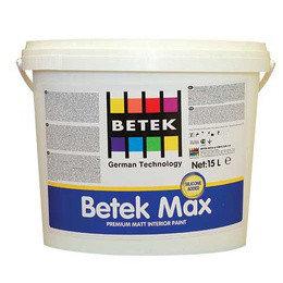 Пигмент для колеровочной машины BETEK