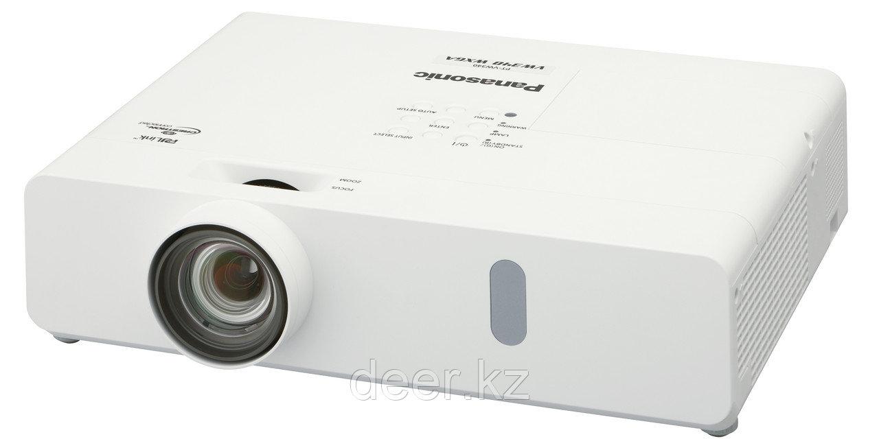Panasonic PT-VX420E Видеопроектор 4 500 лм, LCD, XGA, 10000:1