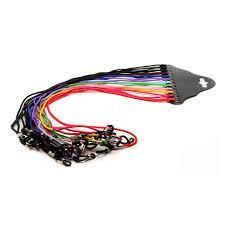 Веревочки, цепочки для очков - фото 4