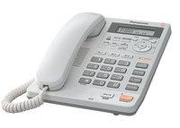 KX-TS2570RUW Проводной телефон