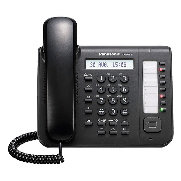 Panasonic KX-DT521 Системный цифровой телефон