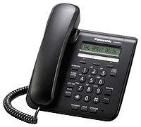 Panasonic KX-NT511P IP системный телефон, 3 кнопки DSS