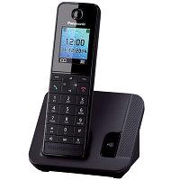 Радиотелефон PANASONIC KX-TGH210UAB Black