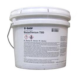 Гиперпластификаторы BASF
