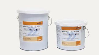 Ремонтные материалы на эпоксидной основе BASF