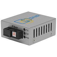 Комплект Медиа конвертер SNR-CVT-100B-mini