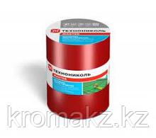 Самоклеящаяся герметизирующая лента «НИКОБАНД™» Красный 3*15