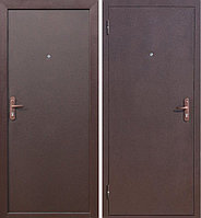Входные двери (металлические) стройгост 5-1 мет/мет