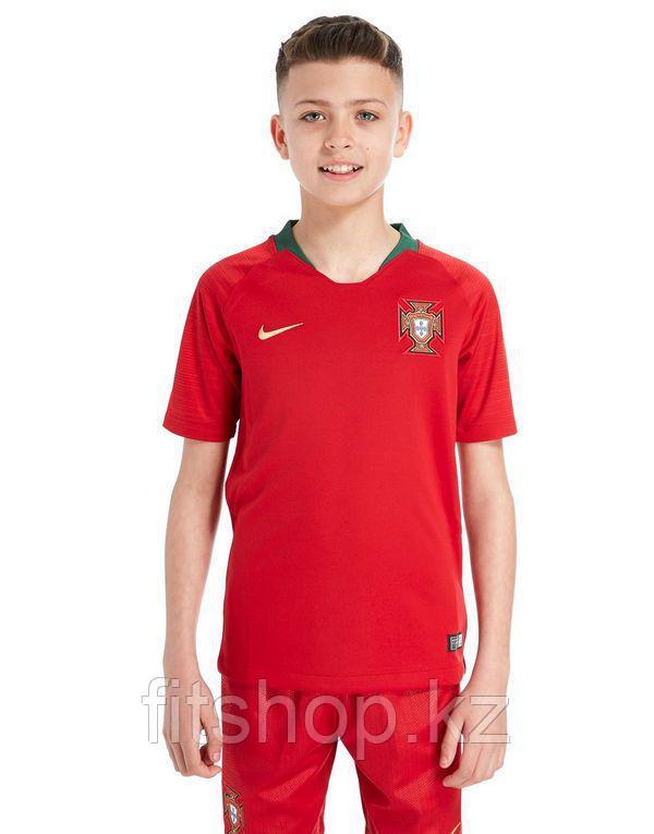 Детская футбольная форма сборной Португалии чемпионат мира 2018