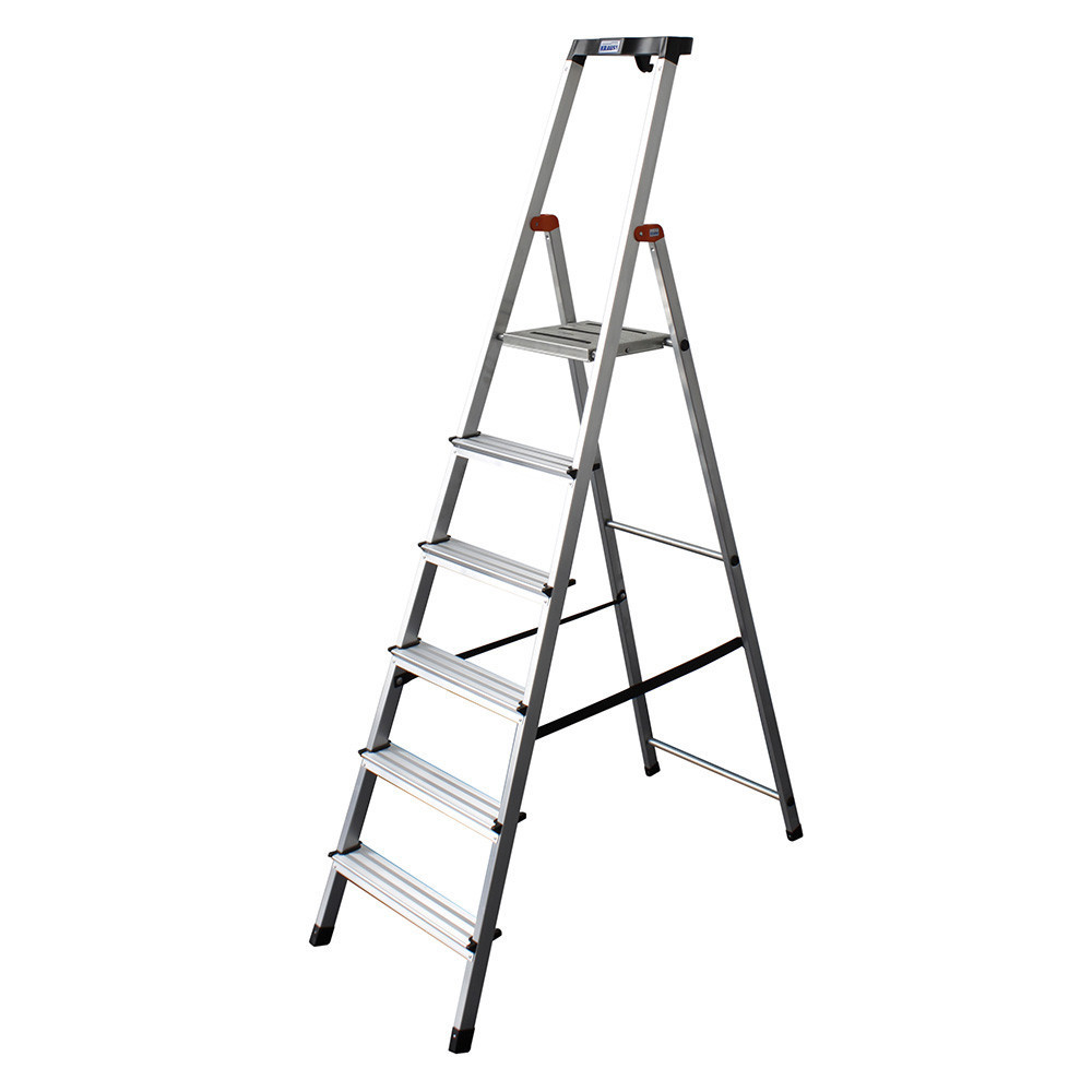 Лестница-стремянка 6 ступ. Safety®