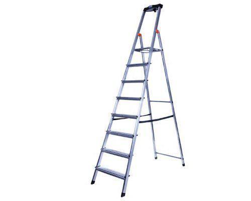 Лестница-стремянка 8 ступ. Safety®