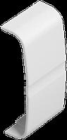 Соединитель на стык КМСП 80х20, фото 1