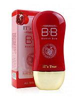 Cellio It`s True Pomegranate blemish balm-Тональный ВВ крем с экстрактом Граната