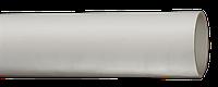 Труба гладкая жесткая ПВХ d50 ИЭК серая (15м),3м, фото 1