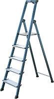 Лестница-стремянка 5 ступ. Securo®