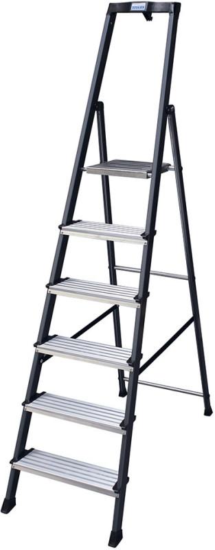 Лестница-стремянка 6 ступ. Securo®