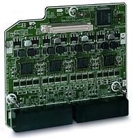 Panasonic KX-HT82470X Плата подключения 8 внуренних аналоговых абонентов