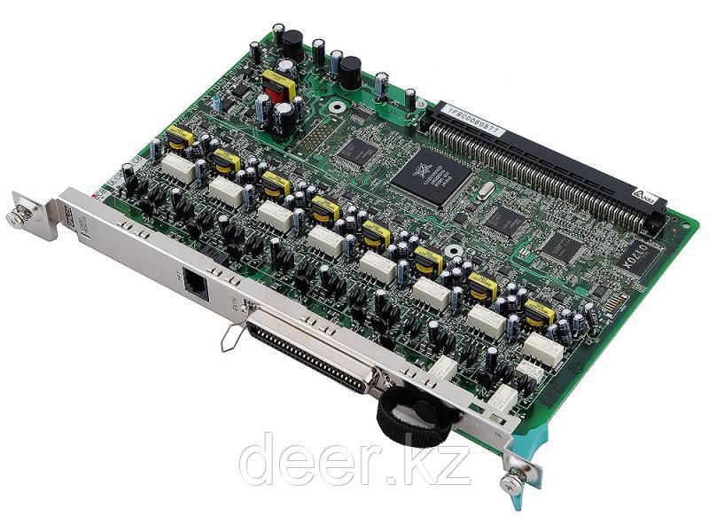 Panasonic KX-TDA0170XJ Плата 8 гибридных внутренних линий