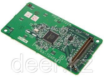 Panasonic KX-TDA6111XJ Плата для подключения 2-го и 3-го блоков расширения