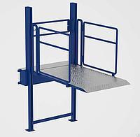 Вертикальный подъемник для инвалидов ВПМ-001