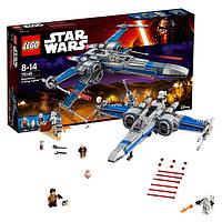 Lego Star Wars Истребитель Сопротивления типа Икс 75149, фото 1